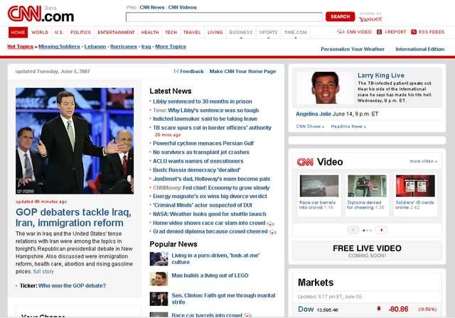 CNN - New