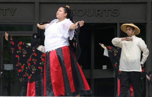 FCA Dance