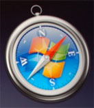 Safari on Windows Logo