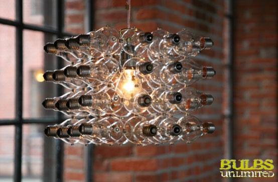 Lamp Cube