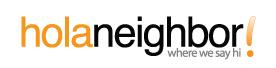 HolaNeighbor.com Logo