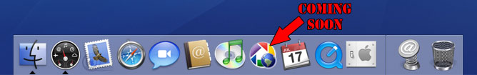 Picasa Dock Icon