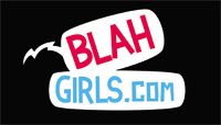 Blah Girls Logo