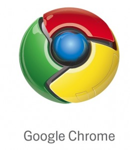 The Google Chrome Ball
