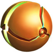 Metroid Morph Ball