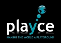Playce Logo