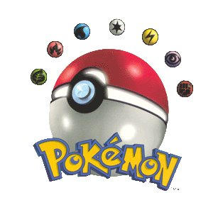 a Poké ball from Pokemon