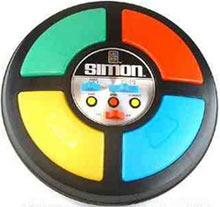 Simon the game