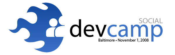 Social Dev Camp East Logo