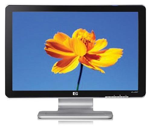 HP w2007 20-inch Monitor