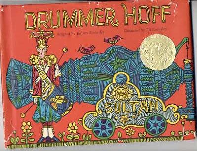 Drummer Hoff Cover