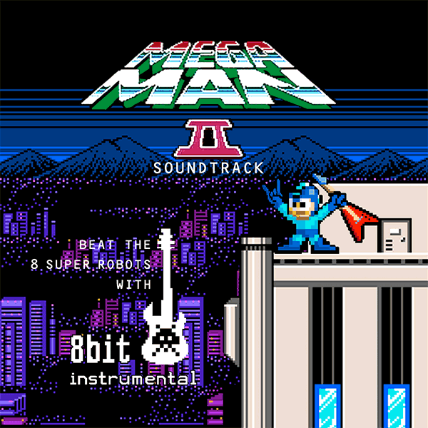 Ultimate List Of Mega Man Songs » Media, Random Musings » Russell